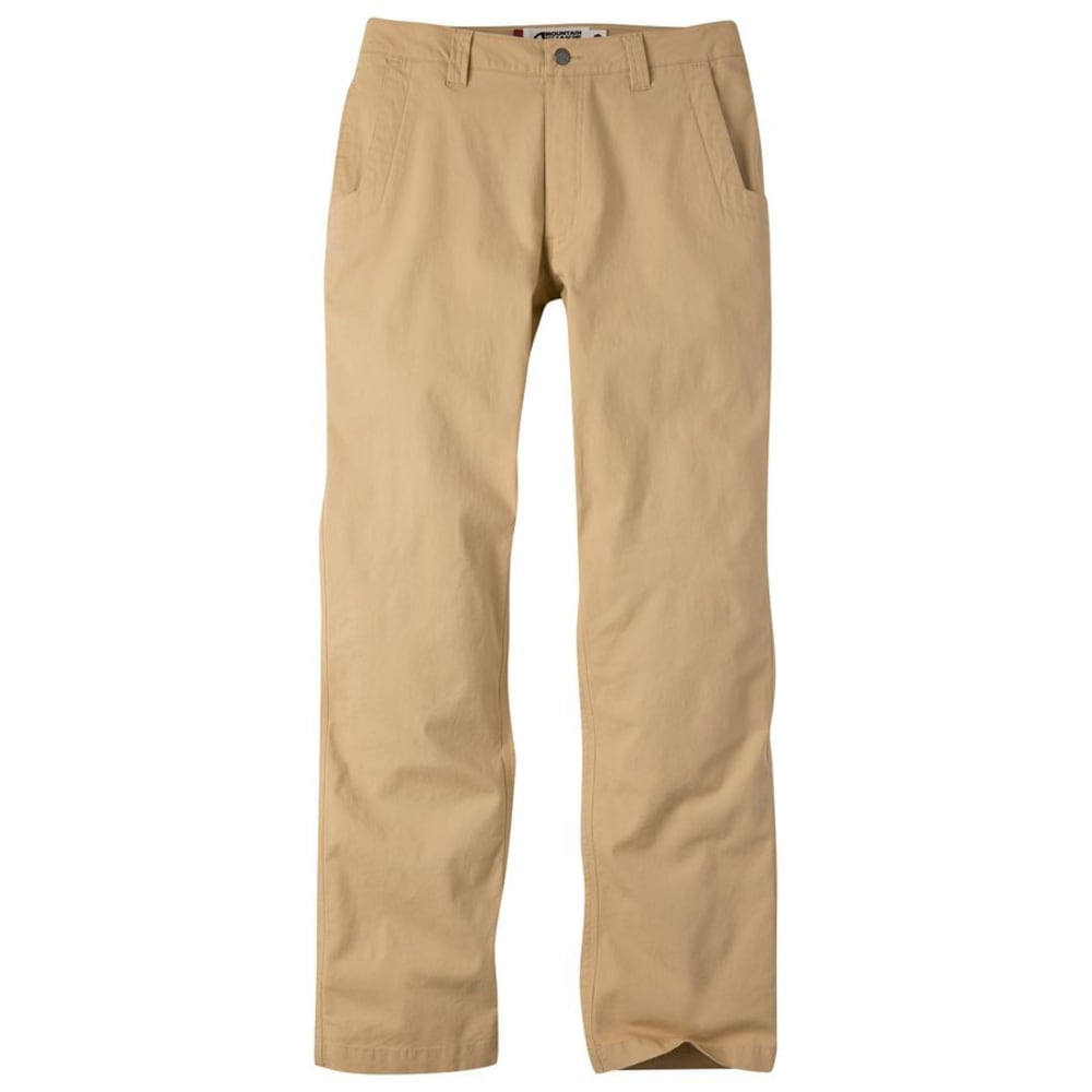 MOUNTAIN KHAKIS Men's Relaxed All Mountain Pant - 193 YELLOWSTONE