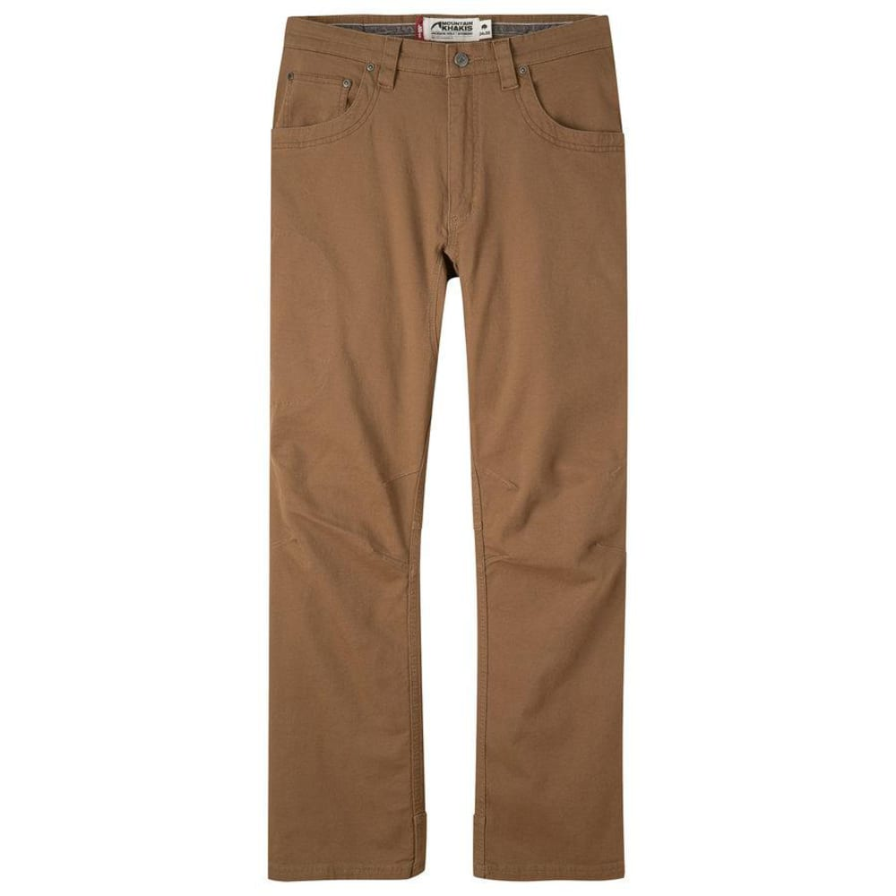MOUNTAIN KHAKIS Men's Camber 106 Pant Classic Fit 32/32
