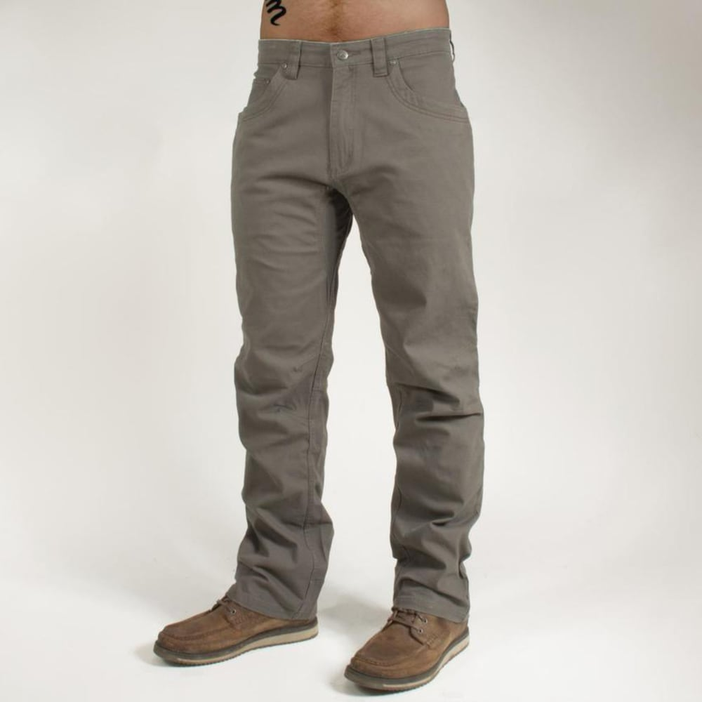 MOUNTAIN KHAKIS Men's Camber 106 Pant Classic Fit - 313 TERRA