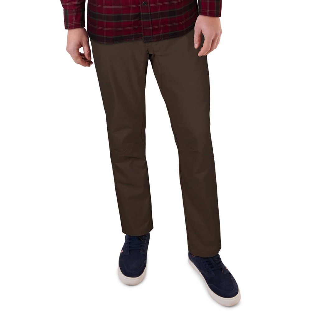 MOUNTAIN KHAKIS Men's Camber 106 Pant Classic Fit - 485 COFFEE