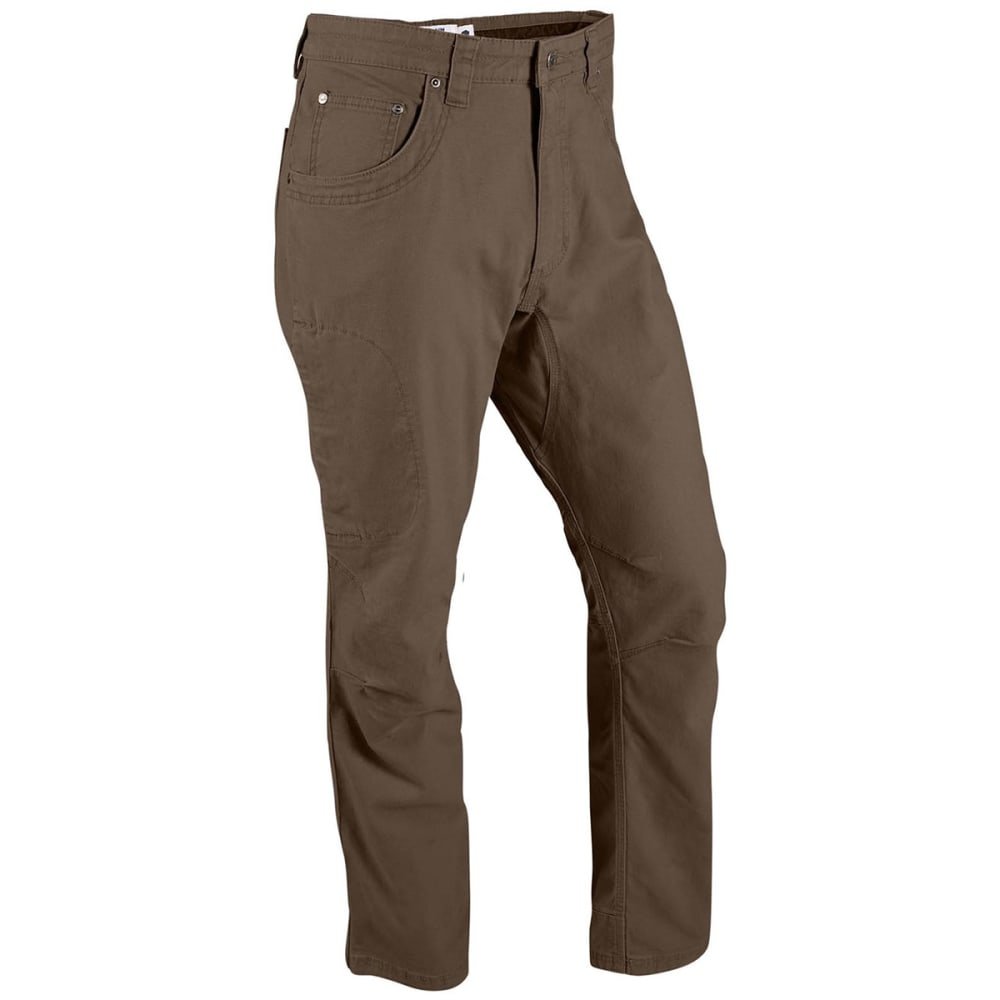 MOUNTAIN KHAKIS Men's Camber 106 Pant Classic Fit 36/30