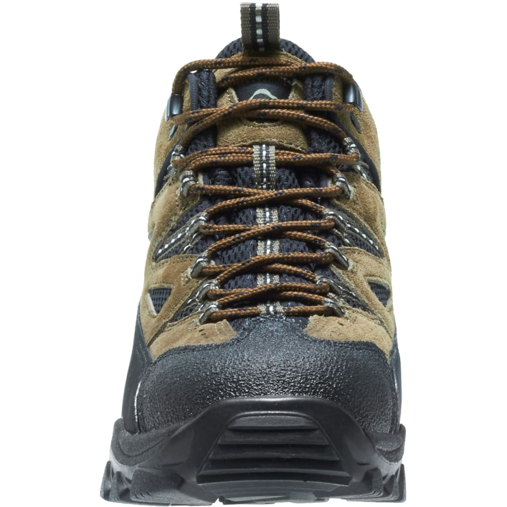 WOLVERINE Men's Fulton Mid Hiking Boots - HEDGE/BLACK