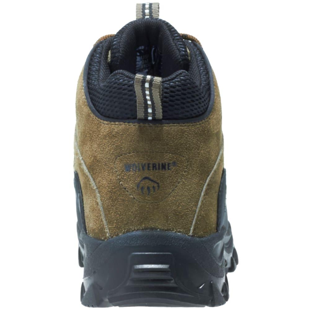WOLVERINE Men's Fulton Mid Hiking Boots - HEDGE/BLACK