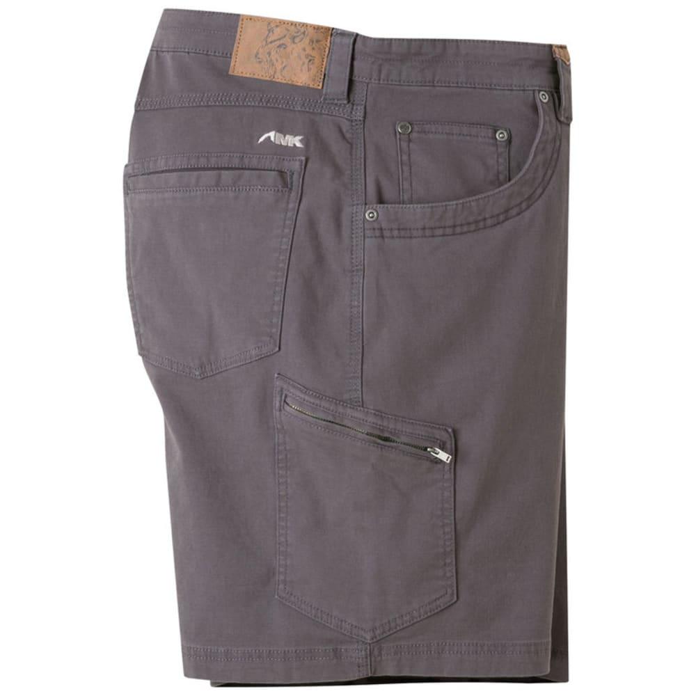 02840ff0 MOUNTAIN KHAKIS Men's Camber 107 Short Classic Fit - 178 SLATE