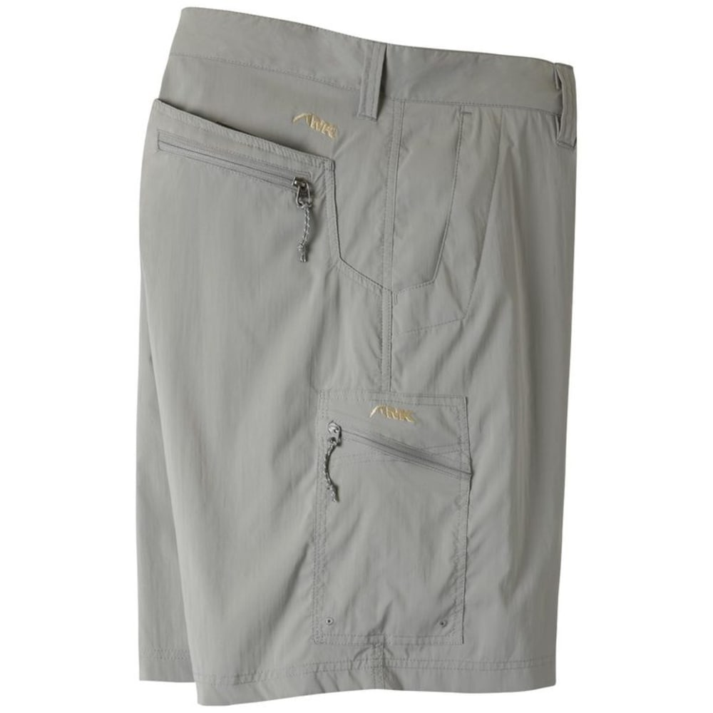 MOUNTAIN KHAKIS Men's Equatorial Stretch Short Relaxed Fit - 192 WILLOW