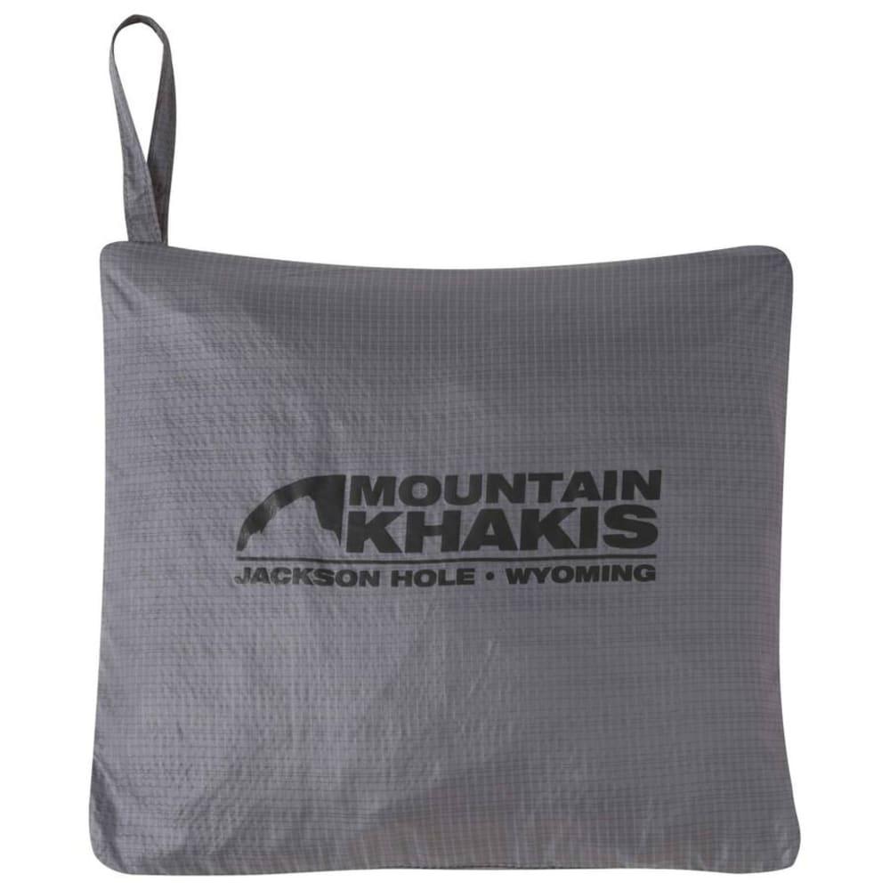 MOUNTAIN KHAKIS Men's Static Peak Pullover - 577 GUNMETAL