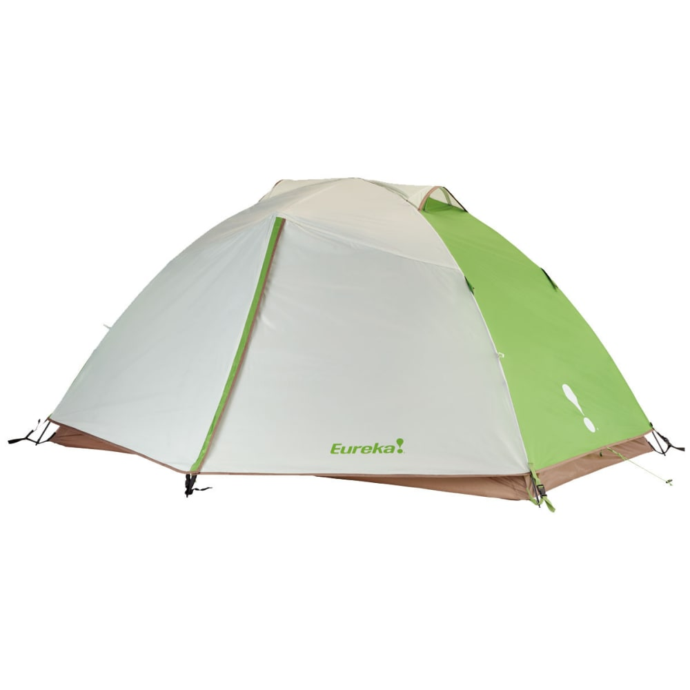 EUREKA Apex 4XT 4 Person Tent - BLUE DAWN