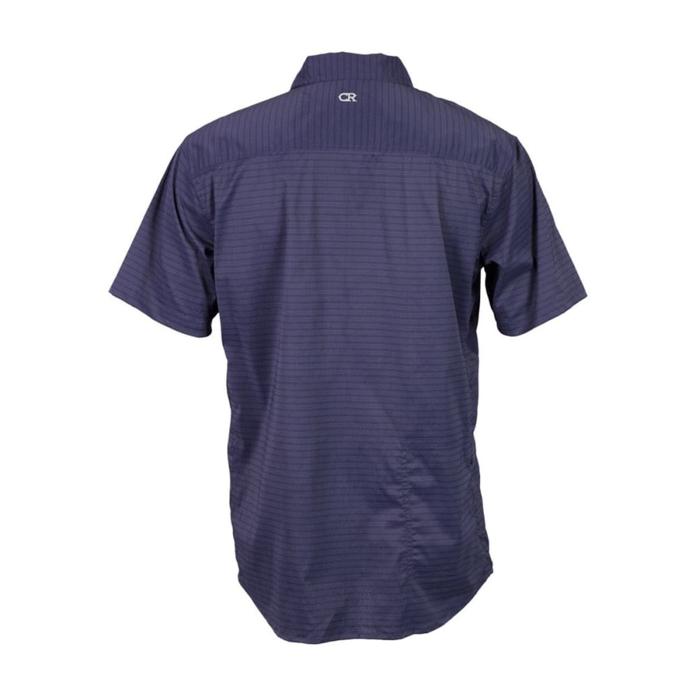 CLUB RIDE Men's Vibe Shirt - NAVY