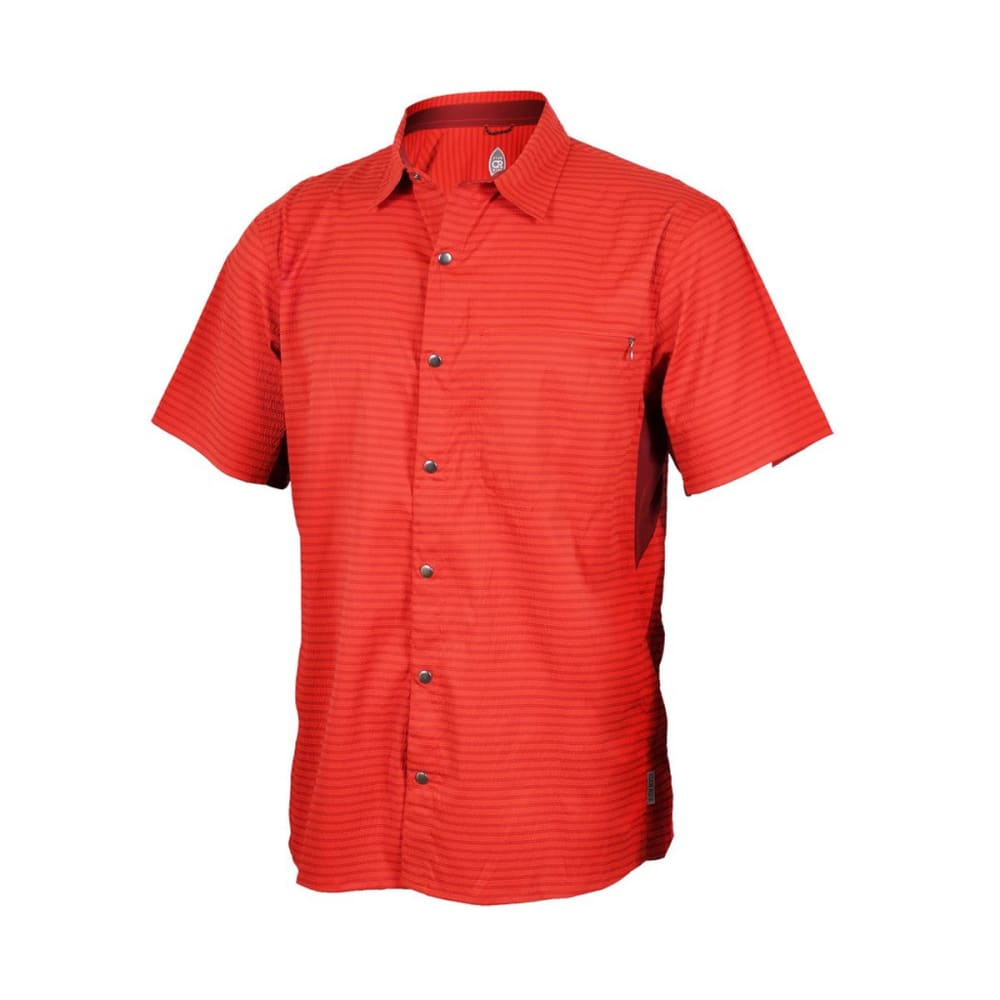 CLUB RIDE Men's Vibe Shirt S