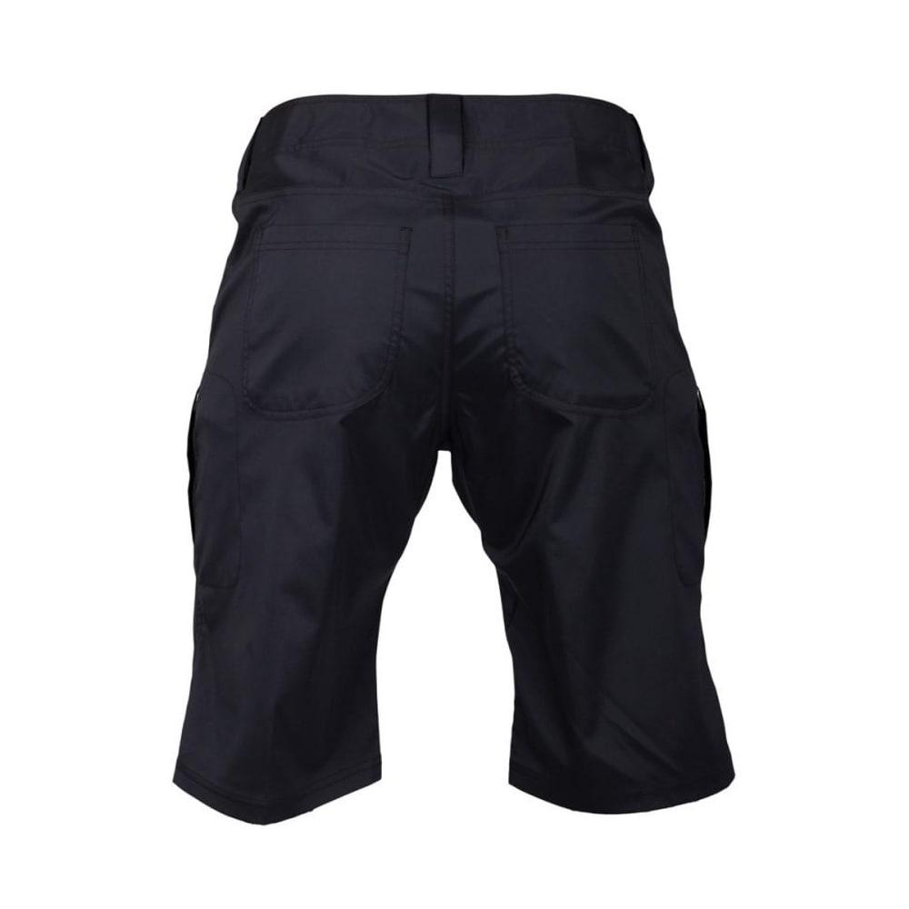 CLUB RIDE Men's Mountain Surf Shorts - MSMS701RAVEN