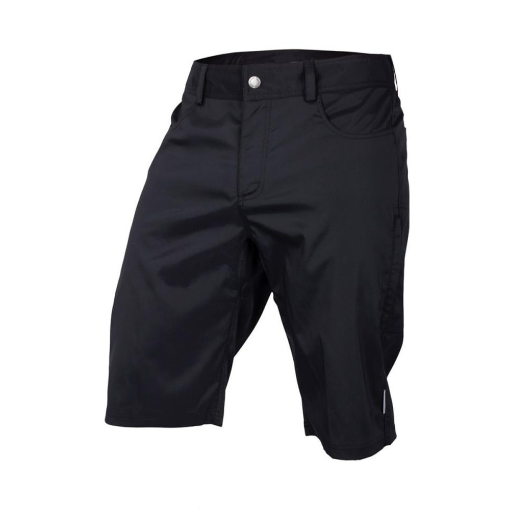CLUB RIDE Men's Mountain Surf Shorts - MSMS701RAVEN
