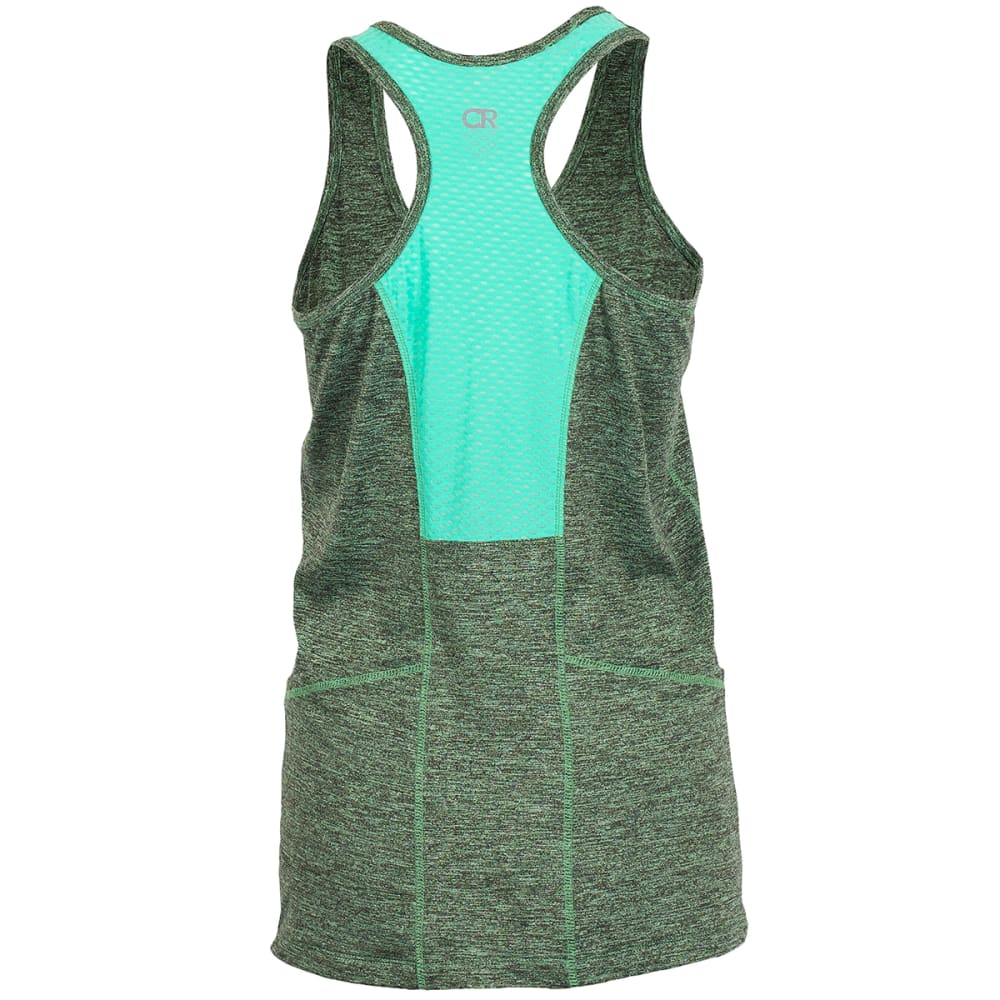 CLUB RIDE Women's Trixie Top - MINT