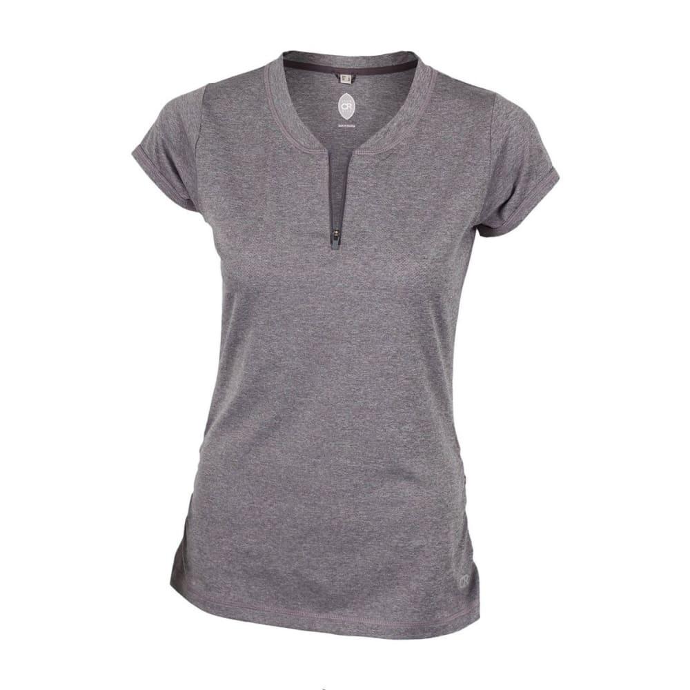 CLUB RIDE Women's Deer Abby Shirts L