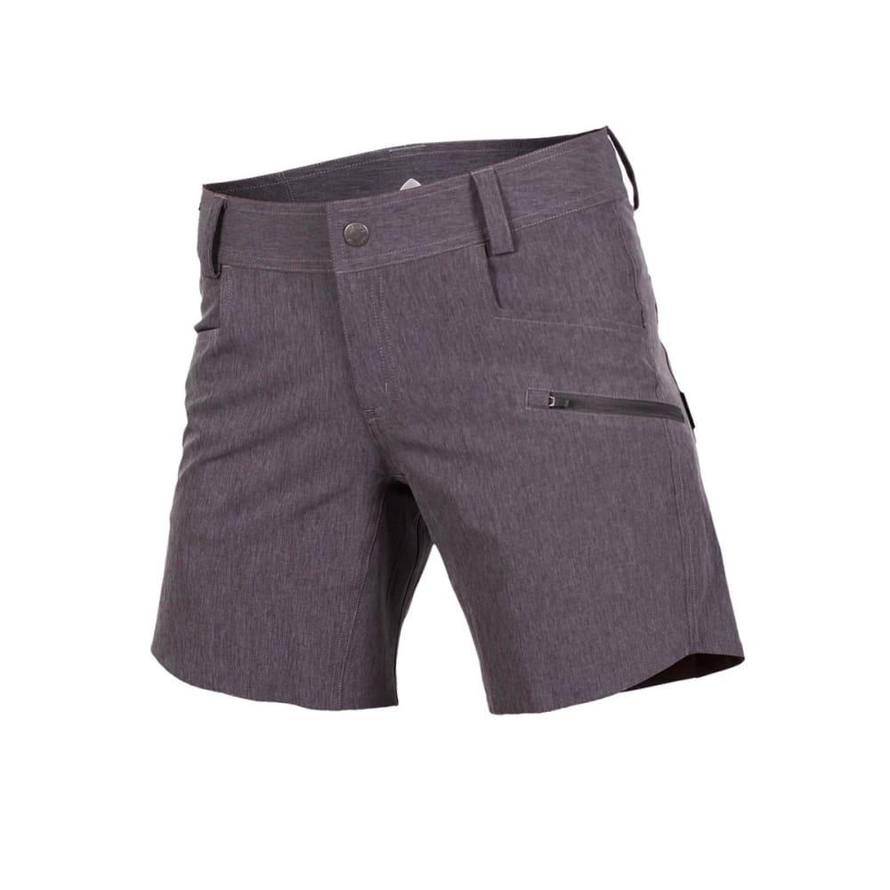 CLUB RIDE Women's Eden W/ Damselcham Liner Shorts S
