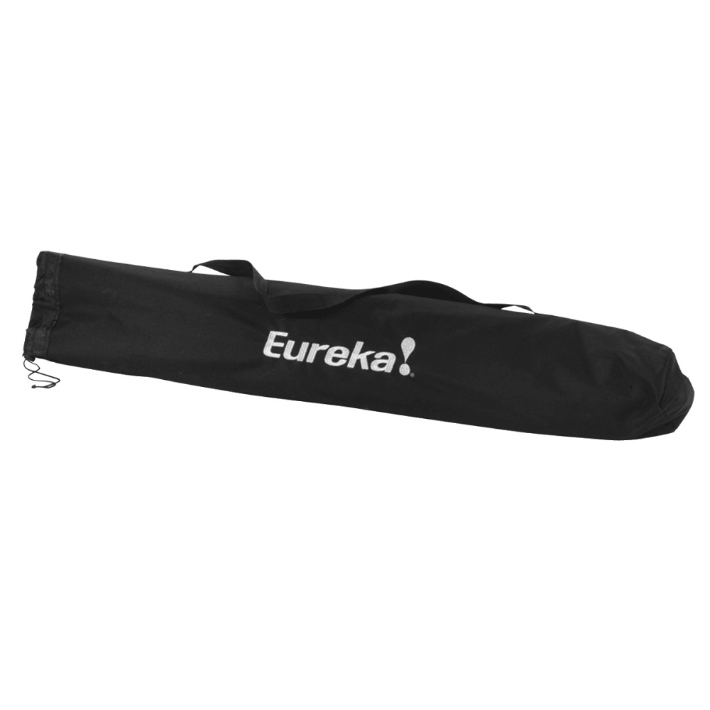 EUREKA XL Camping Cot - BLACK