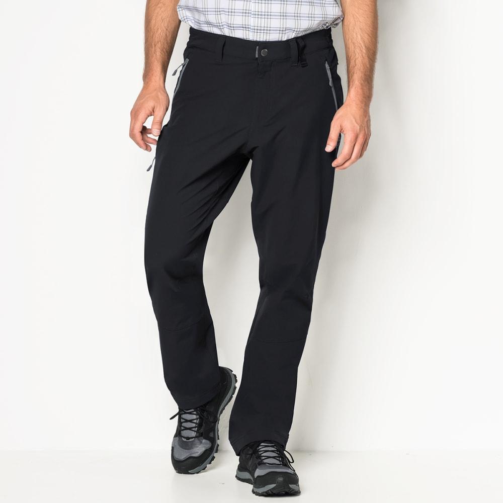 Activate Men's Jack Wolfskin Pants Softshell Xt vIYbf6y7g