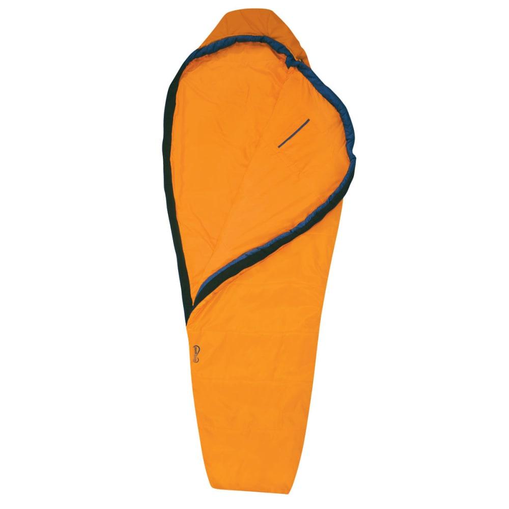 EUREKA Spero 30°F Sleeping Bag - ORANGE/ORANGE