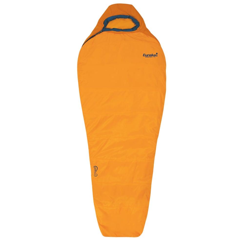 EUREKA Spero 30°F Long Sleeping Bag - ORANGE/ORANGE