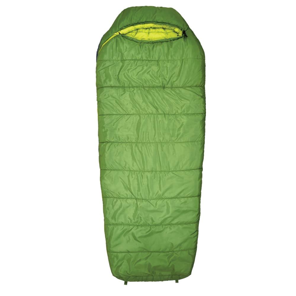 EUREKA Lone Pine 20°F Sleeping Bag - LIME