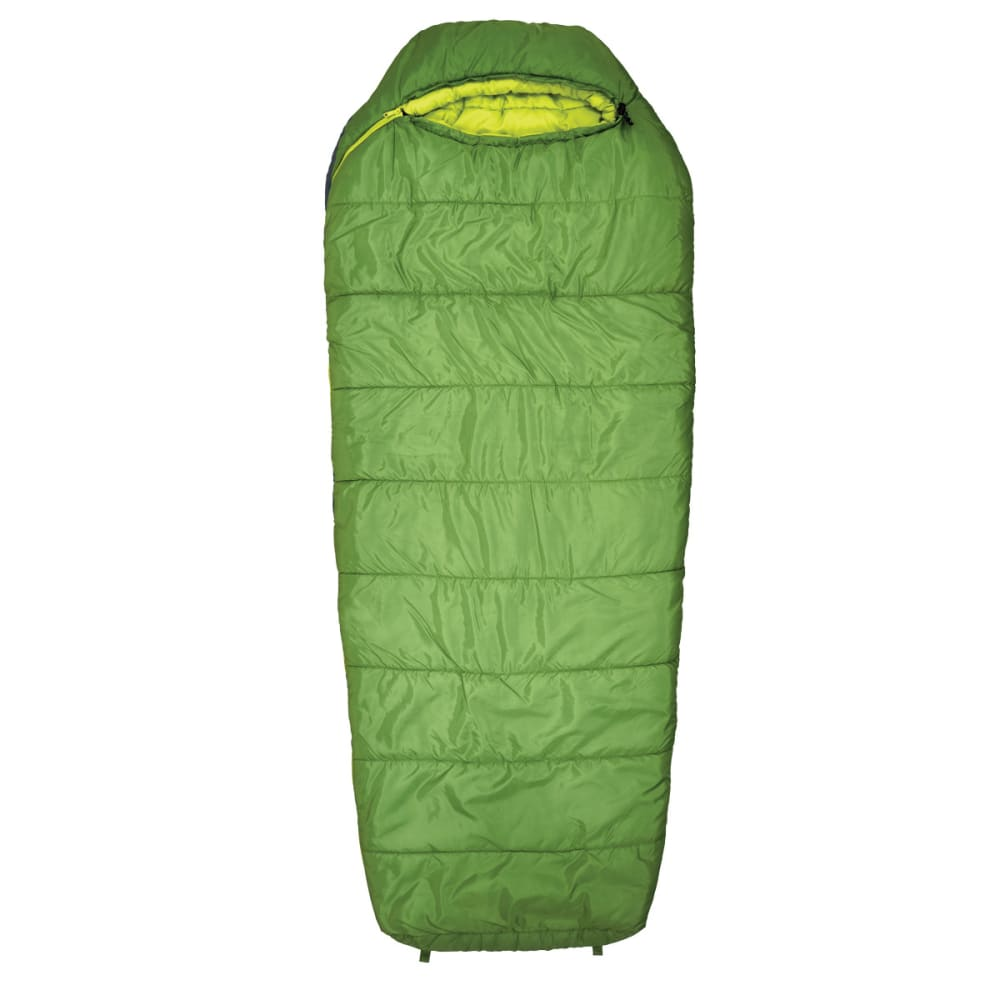 EUREKA Lone Pine 20°F Long Sleeping Bag  - LIME