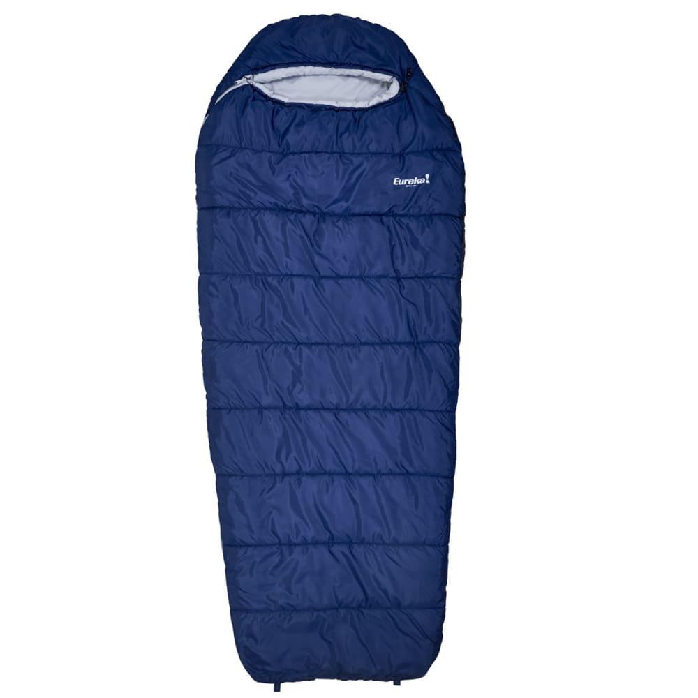 EUREKA Lone Pine 30°F Long Sleeping Bag - BLUE
