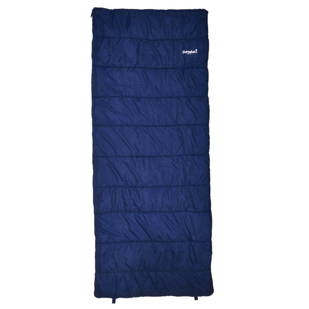 EUREKA Nightshade 40°F Large Sleeping Bag - BLUE