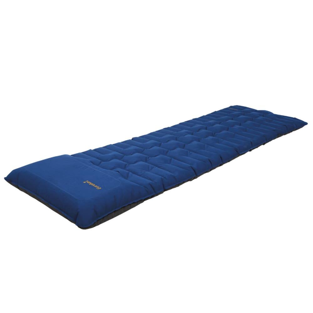 EUREKA Super Cush Sleeping Pad, Large - BLUE