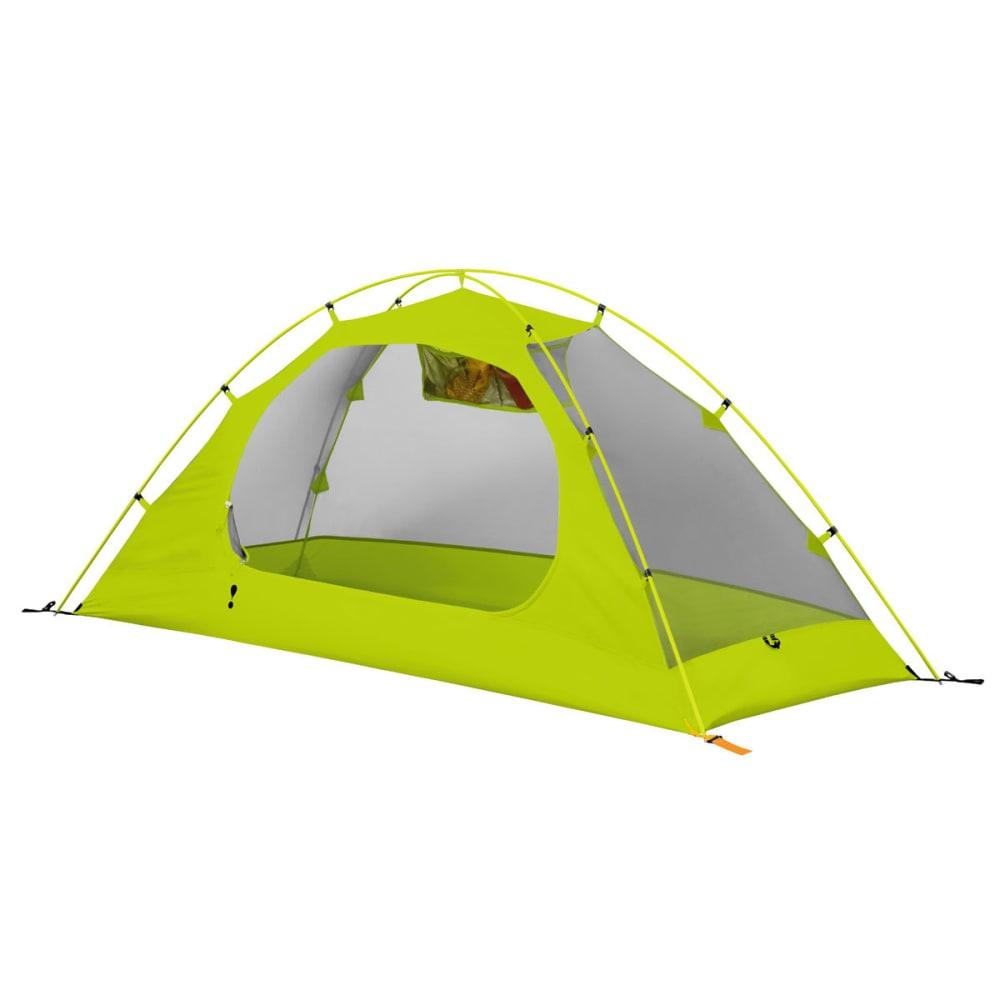 ... EUREKA Midori Solo 1 person Tent - LIME/GREY  sc 1 st  Eastern Mountain Sports & Tents u0026 Shelters | EMS
