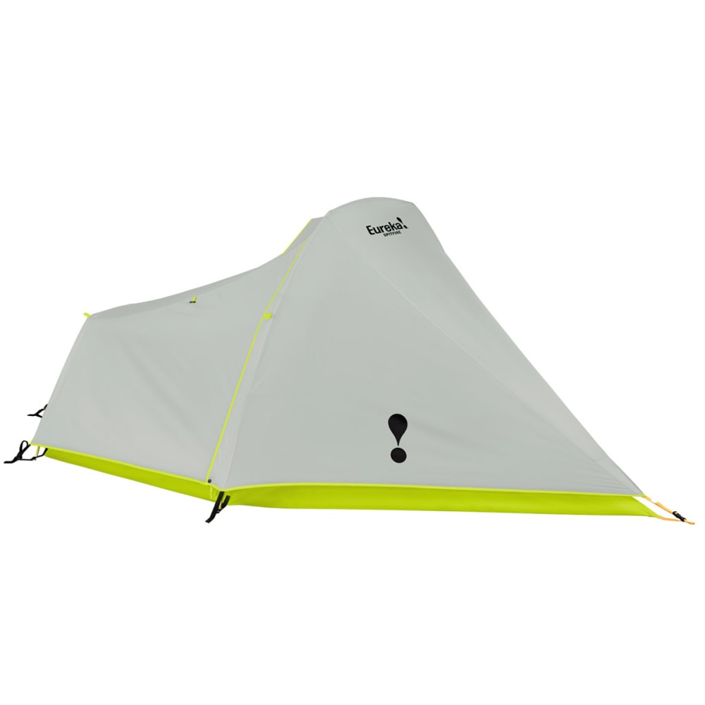 EUREKA Spitfire 2 Person Tent - LIME/GREY