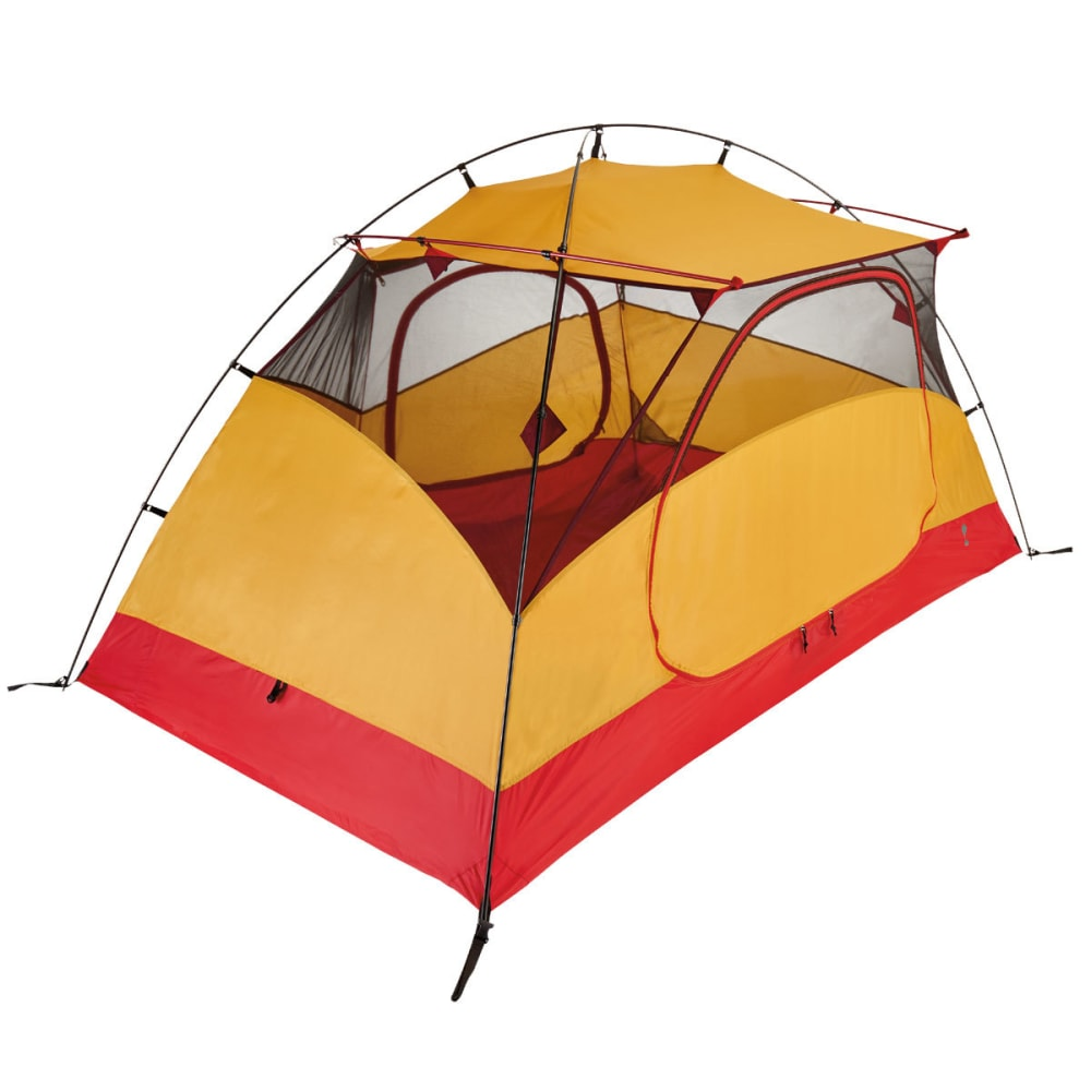 EUREKA Suite Dream 2 Person Tent - HIGH RISE/CHILI/ARRO