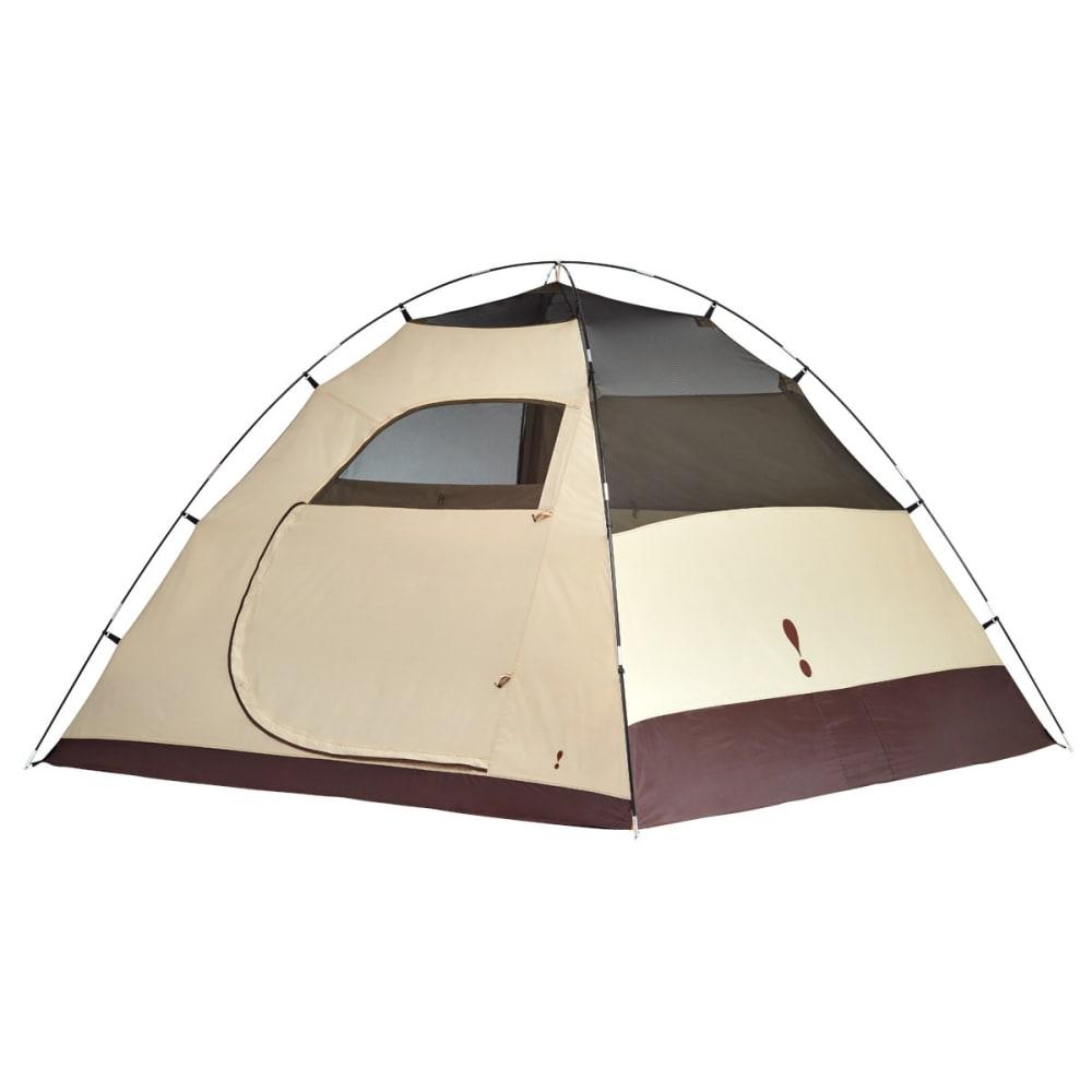 EUREKA Tetragon HD 2 Person tent - CEMENT/JAVA