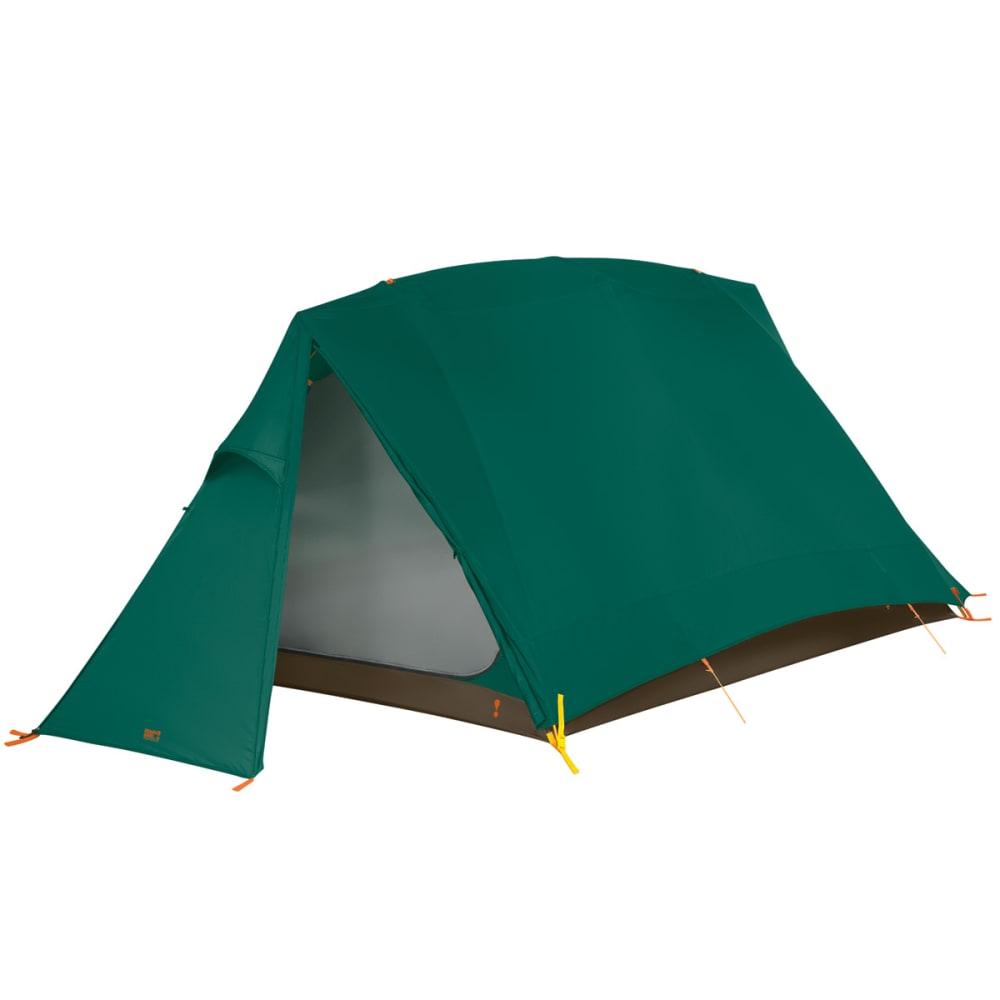 EUREKA Timberline® SQ 4xt 4 Person Tent - GREEN/WHITE/BROWN