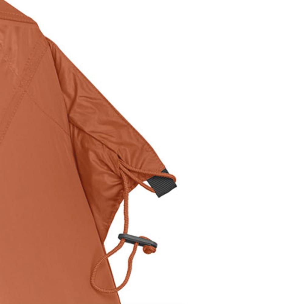 EUREKA Copper Canyon 4 Person Tent - BURNT BRICK/CEMENT