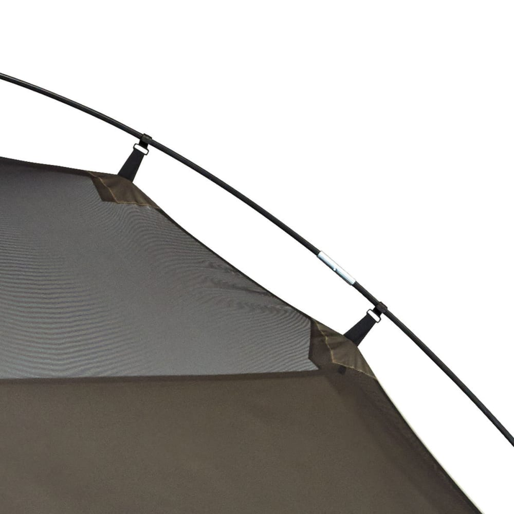 EUREKA Tetragon HD 4 Person Tent - CEMENT/JAVA