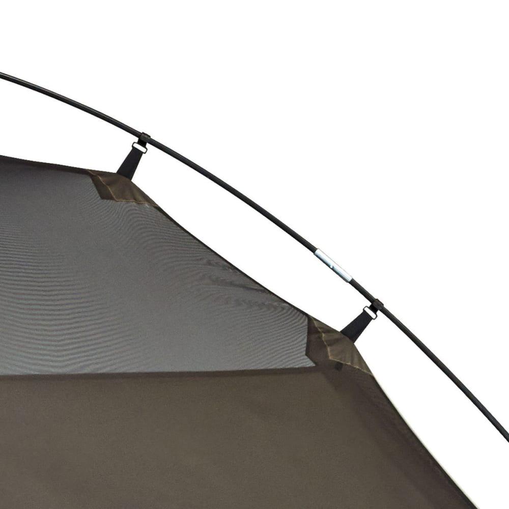 EUREKA Tetragon HD 4 Person Tent - CEMENT/JAVA