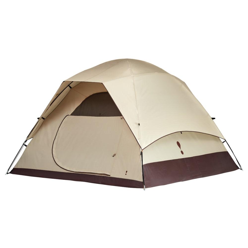 Eureka Tetragon Hd 4 Person Tent - Black 2629152
