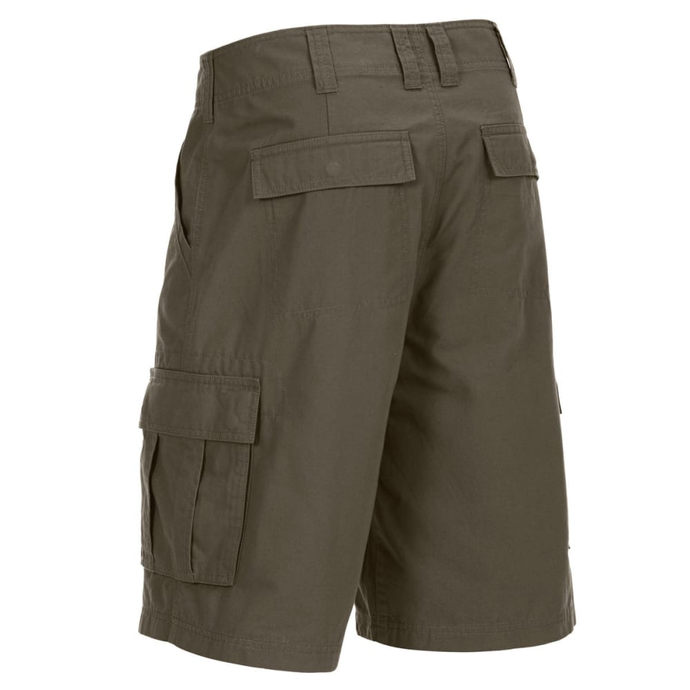 EMS Men's Dockworker Cargo Shorts - TARMAC