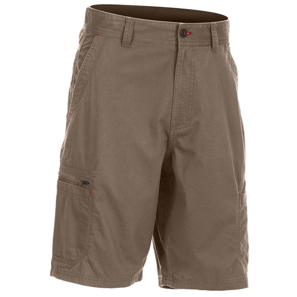 EMS Men's Rohne Shorts - WALNUT