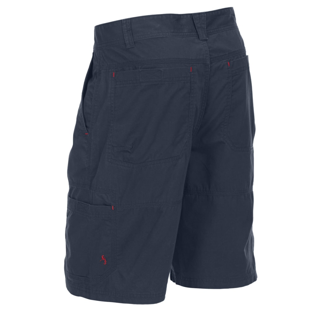 EMS Men's Rohne Shorts - BLUE NIGHTS