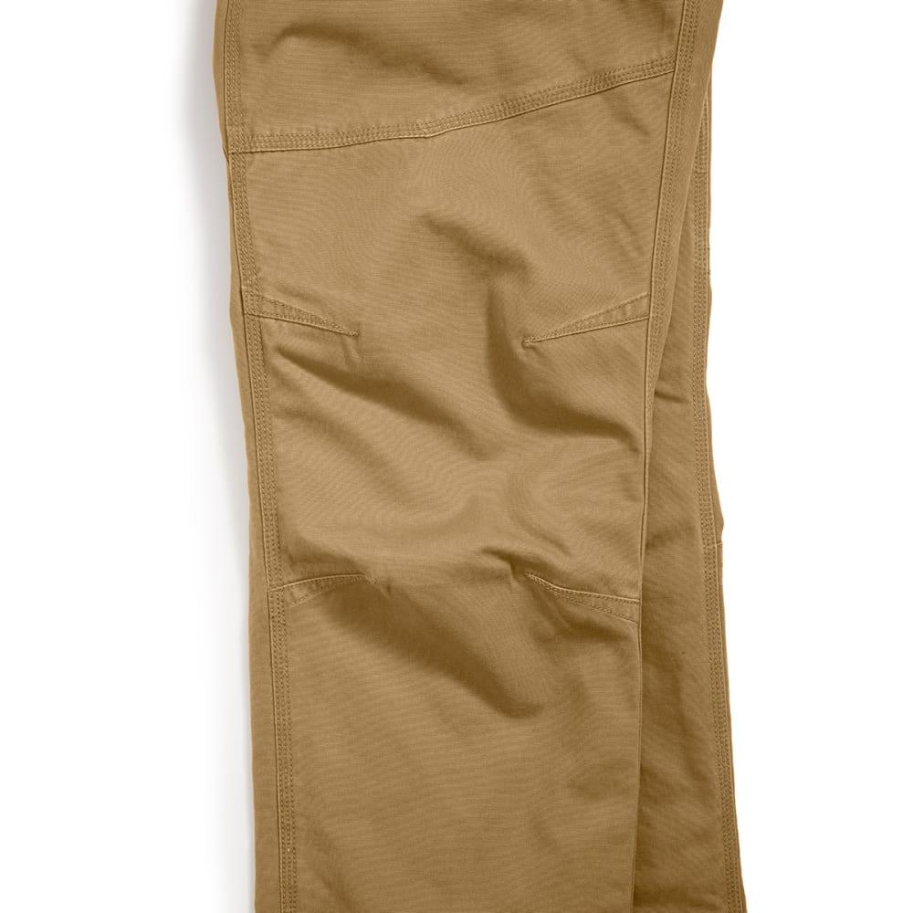 EMS Men's Fencemender Pants - BROWN 30