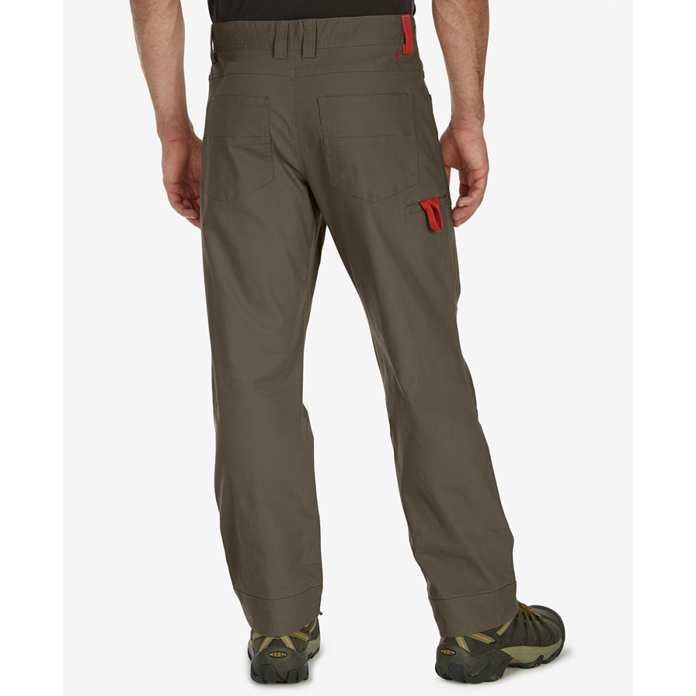 EMS Men's Fencemender Classic Pants - TARMAC