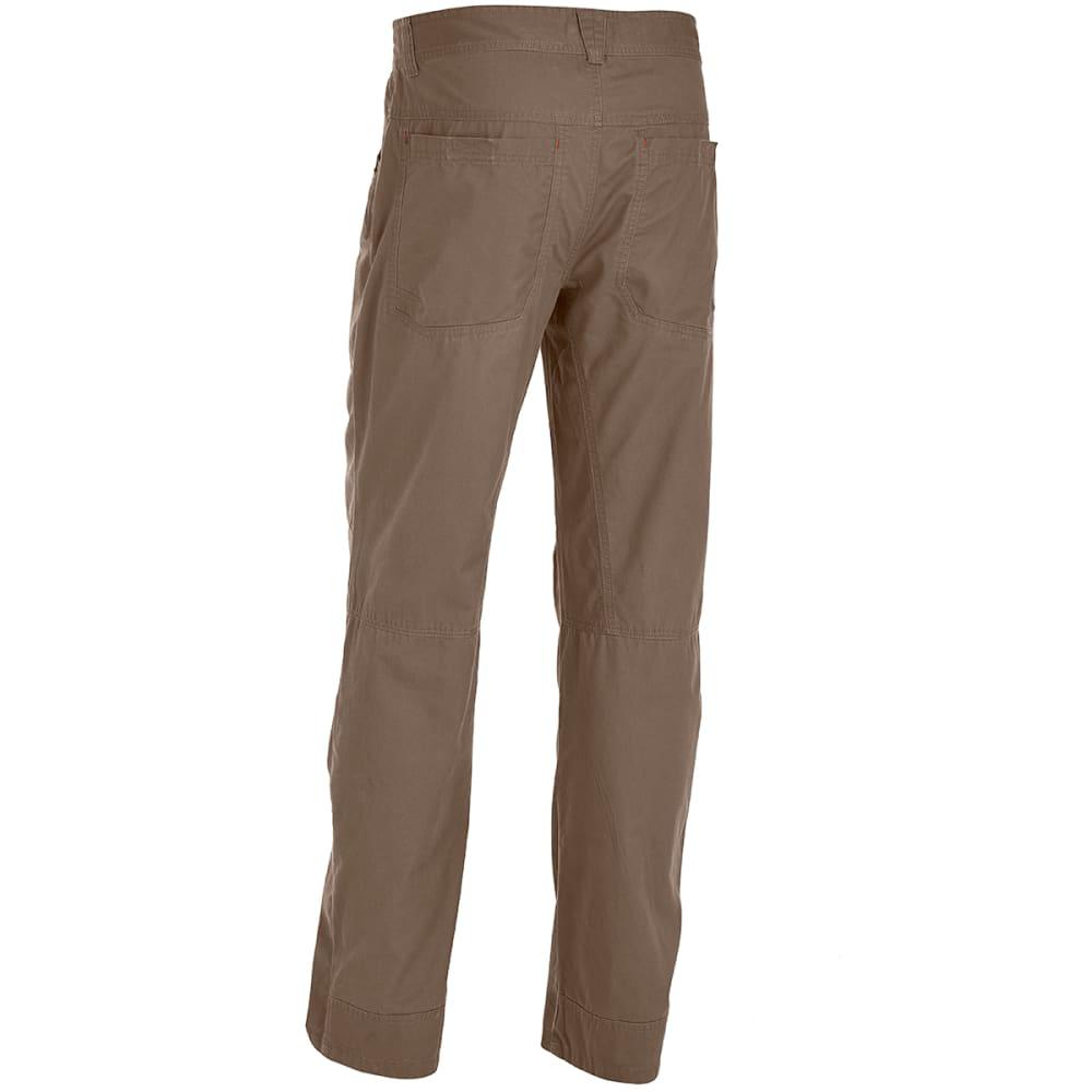 EMS Men's Rohne Lean Pants - WALNUT