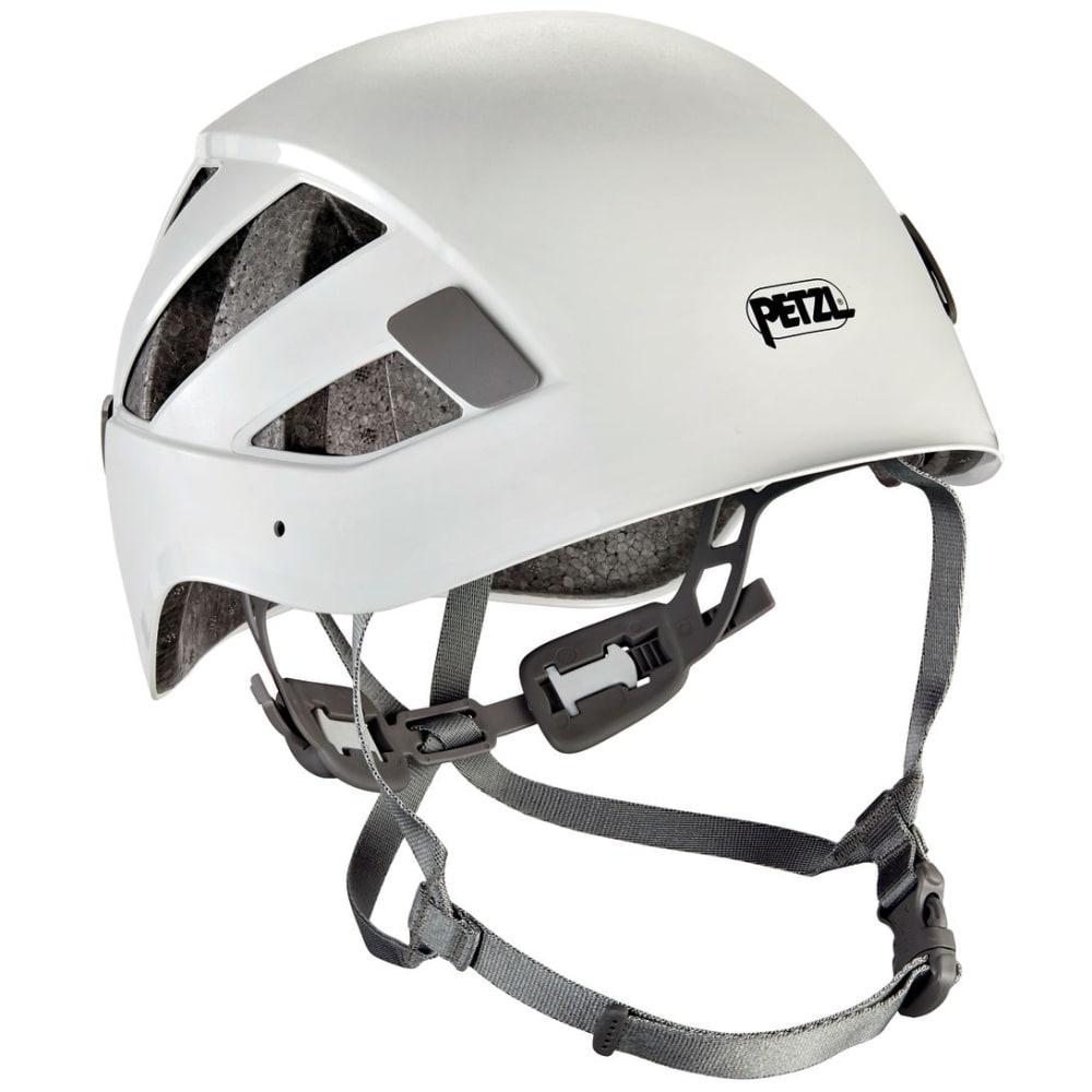 PETZL Boreo Climbing Helmet - WHITE