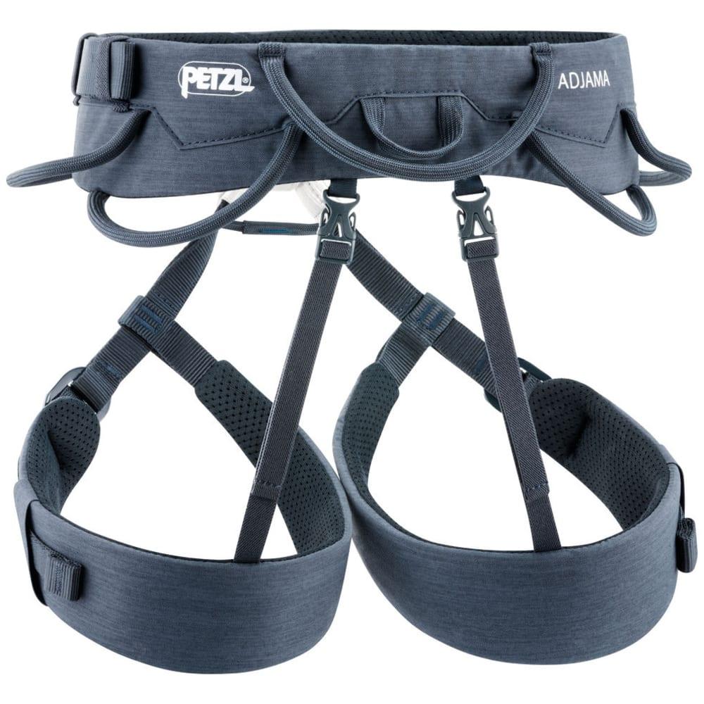 PETZL Adjama Climbing Harness - GRAY