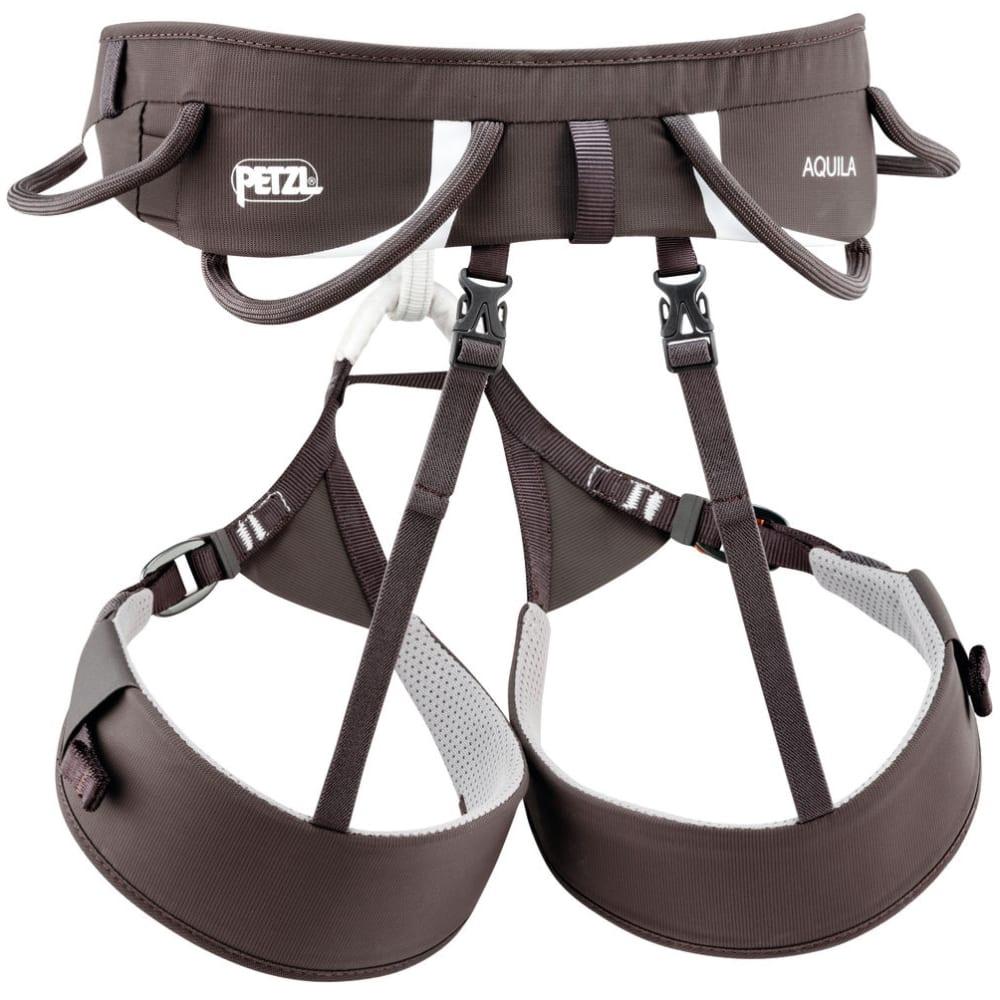 PETZL Aquila Climbing Harness - GRAY