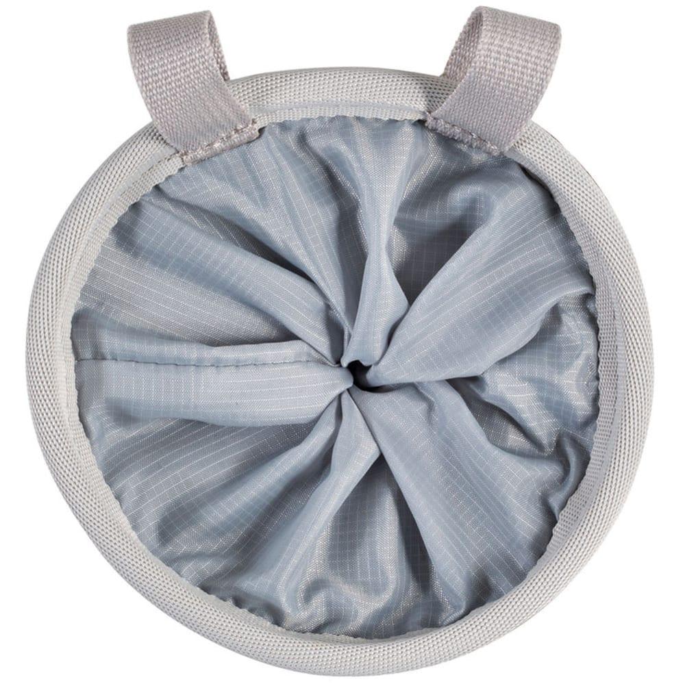 PETZL Bandi Chalk Bag - GRAY