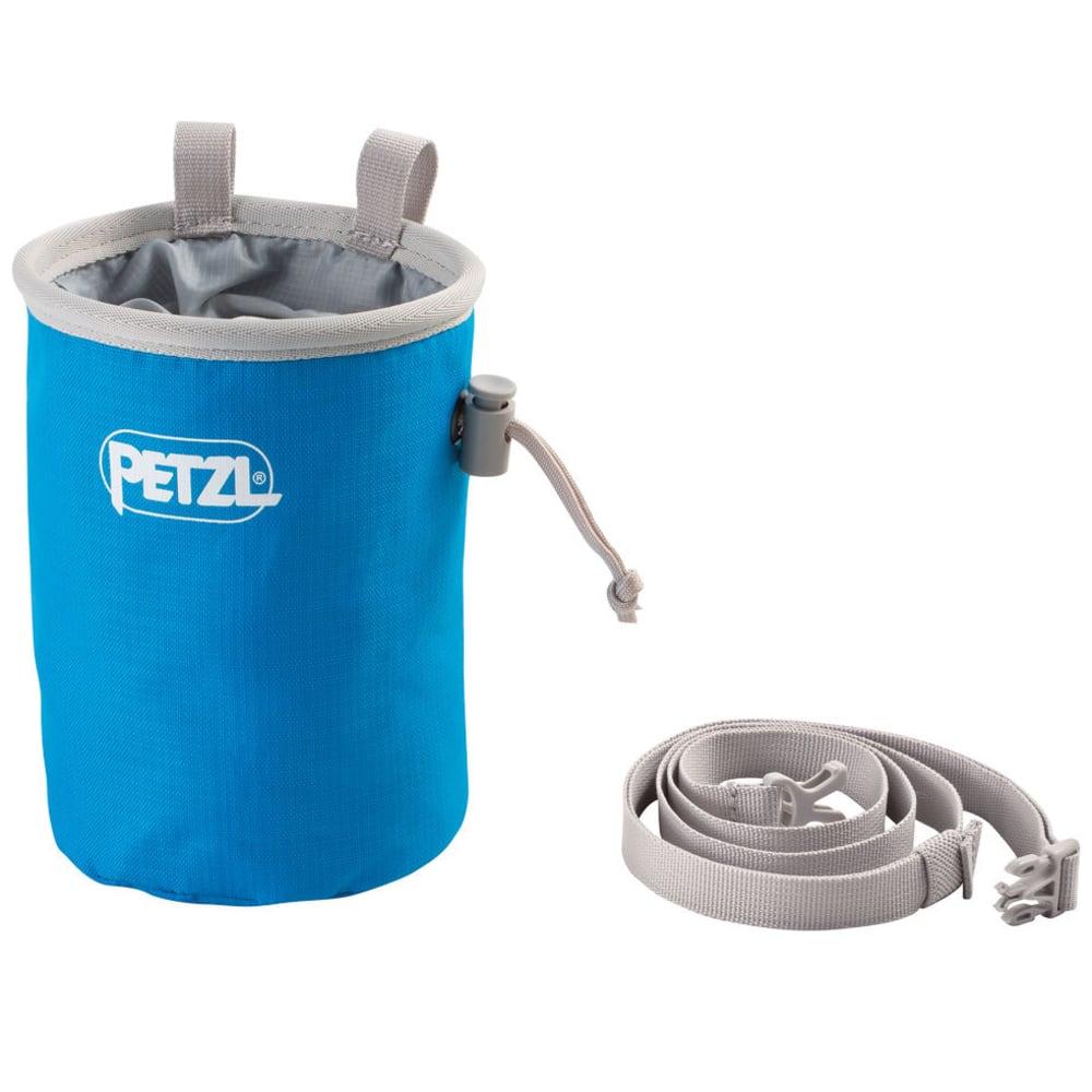 PETZL Bandi Chalk Bag - BLUE