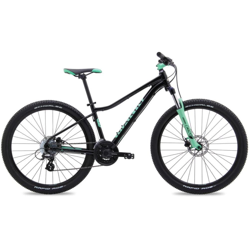 MARIN Wildcat Trail 3 Bike - BLACK
