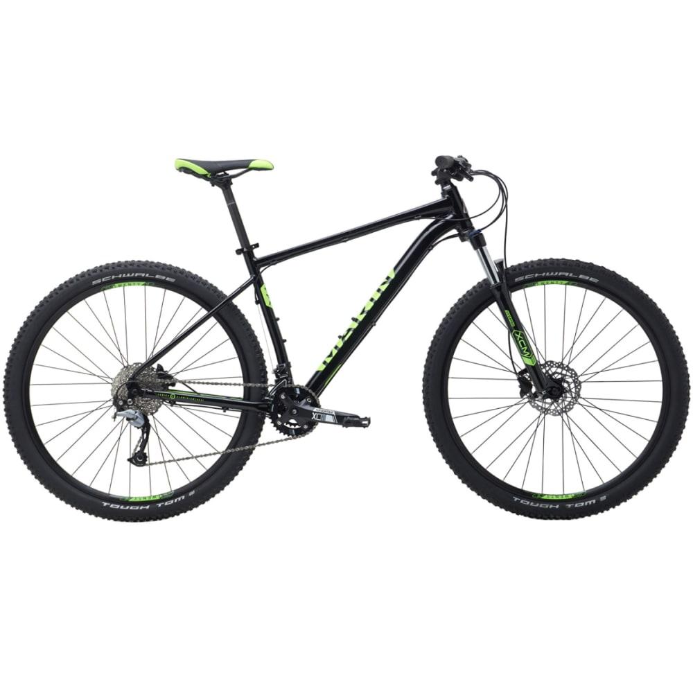"MARIN Bobcat Trail 4 Bike - 27.5"" - BLACK"