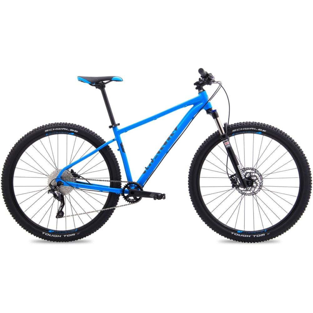 """MARIN Bobcat Trail 5 Bike - 27.5"""" - GLOSS CYAN"""
